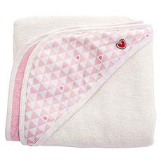 Achat Linge & Sortie de bain Serviette Papillon - Pink Heart
