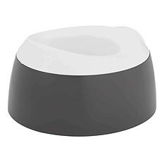 Achat Pot & Réducteur Pot Bébé - Gris Foncé
