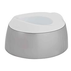 Achat Pot & Réducteur Pot Bébé - Argent Etincelant
