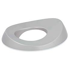 Achat Pot & Réducteur Réducteur de Toilettes - Argent Etincelant