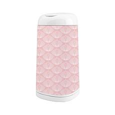 Achat Couche Housse pour Poubelle Dress Up - Fleurs / Rose