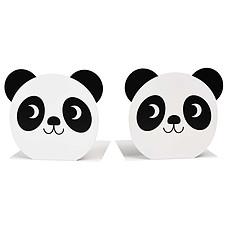 Achat Livre & Carte Serre-Livres Miko le Panda