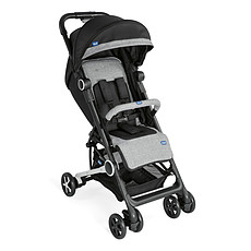 Achat Poussette canne Poussette Chicco Miinimo² - Black Night