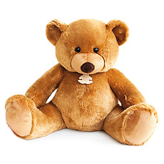 Achat Peluche Bel'Ours Miel - Grand