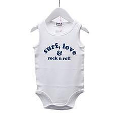 Achat Body et Pyjama Body Surf Love & Rock n Roll White Horizon