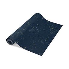 Achat Papier peint Papier Peint - Gold Stella & Night Blue