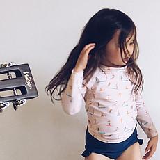 Achat Accessoires Bébé T-shirt de Bain One Day This Will Be Me - 36 Mois