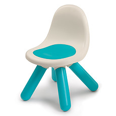 Achat Table & Chaise Chaise Kid - Bleu