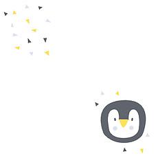 Achat Lange Maxi-Lange Pingouin