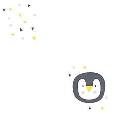 Achat Textile Maxi-Lange Pingouin