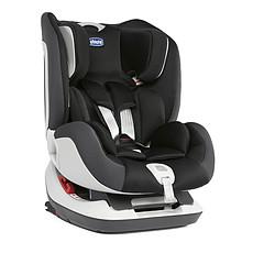 Achat Siège auto et coque Siège Auto Seat Up 012 i-Size Groupe 0+/1/2 - Jet Black