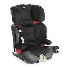 Achat Siège auto et coque Siège auto Groupe 2/3 Oasys Evo 23 FixPlus - Jet Black