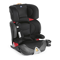 Achat Siège auto et coque Siège Auto Oasys Evo FixPlus Isofix Groupe 2/3 - Jet Black