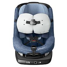 Achat Siège auto et coque Siège auto iSize Groupe 1 AxissFix Air - Nomad Blue