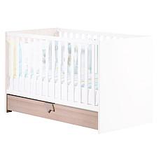 Achat Lit bébé NORWAY - Tiroir pour Little Big Bed