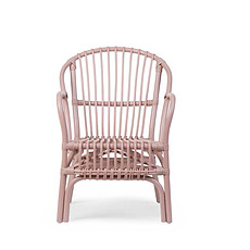 Achat Fauteuil Chaise Montana Kid avec Coussin - Nude