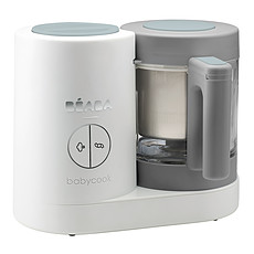 Achat Cuiseur & Mixeur Babycook Neo - Grey & White