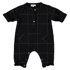 Achat Robe & Combinaison Combi Pantalon Noire - 18 Mois