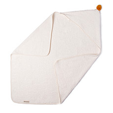 Achat Linge & Sortie de bain Cape de Bain So Cute - Natural
