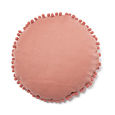 Achat Coussin Coussin Rond Sunny - Dolce Vita Pink