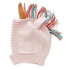 Achat Accessoires bébé Bonnet Licorne