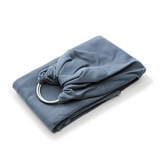 Achat Porte bébé Echarpe My Sling Jersey - Bleu