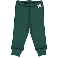 Achat Vêtement layette Leggings Basilic Bistro Green