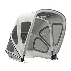 Achat Accessoires poussette Capote à Fenêtres Bee5 - Gris Arctique
