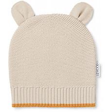 Achat Vêtement layette Bonnet Viggo Mr Bear - Beige