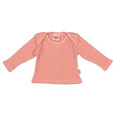 Achat Haut bébé Tee-shirt Mü Bee Terracotta - 2 Ans