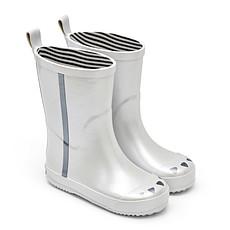 Achat Chaussons & Chaussures Bottes Kerran Argent - 23
