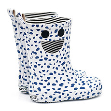 Achat Chaussons & Chaussures Bottes Wistiti Snowflok - 27