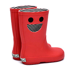 Achat Chaussons & Chaussures Bottes Wistiti Rouge - 22