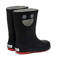 Achat Chaussons & Chaussures Bottes Wistiti Noir - 20