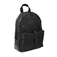 Achat Bagagerie enfant Totally Black - Sac à Dos - Animals