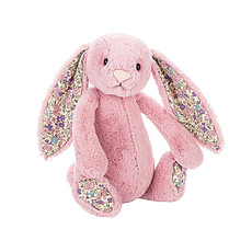 Achat Peluche Blossom Tulip Bunny Chime