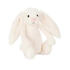 Achat Peluche Peluche Bashful Bunny Chime - Cream