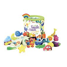 Achat Mes premiers jouets Jeu de Reconnaissance Touche et Trouve