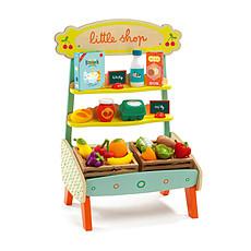 Achat Mes premiers jouets Little Shop
