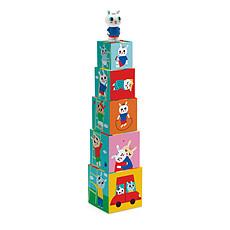 Achat Mes premiers jouets Bunnybloc Cubes