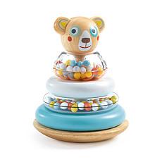 Achat Mes premiers jouets BabyStacki Tour Empilable