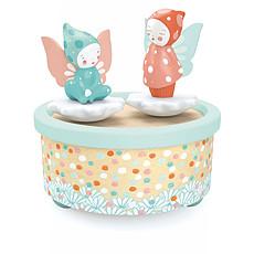 Achat Boîte à musique Boîte à Musique - Fairy Melody