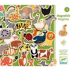 Achat Mes premiers jouets Magnimo