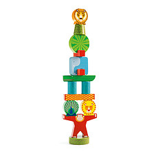 Achat Mes premiers jouets Stacky Jungle