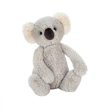 Achat Peluche Bashful Koala - Medium