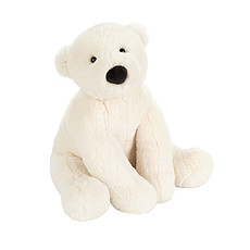 Achat Peluche Perry Polar Bear - Large