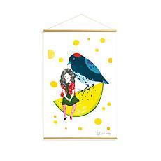 Achat Affiche & poster Loly Sweet Kakemonos