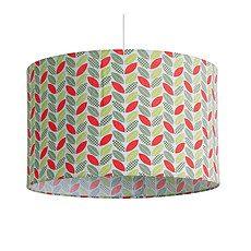 Achat Suspension  décorative Lanterne Feuilles - Gaspard