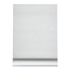 Achat Décoration Papier Peint Balloon - Gris