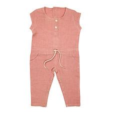 Achat Robe & Combinaison Combinaison - Rose Blush - 6/12 mois